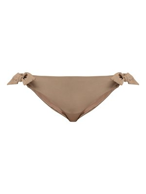Skin the rosie tie side bikini briefs