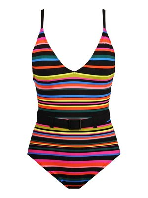 Skinny Dippers lucky charm one-piece swimsuit