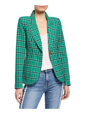 Smythe Duchess Patch Pocket Blazer