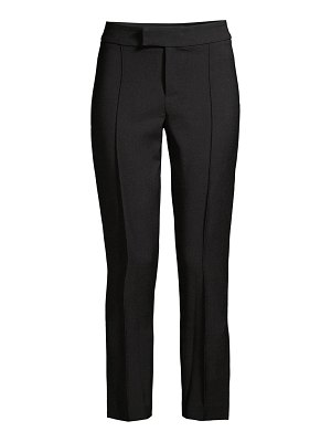 Smythe stovepipe vented trousers