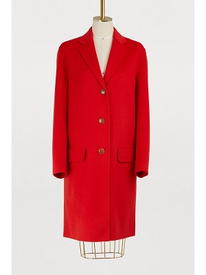 Sofie D'Hoore Cashmere and wool coat