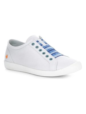 SOFTINOS BY FLY LONDON irit low top sneaker