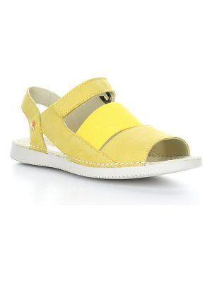 SOFTINOS BY FLY LONDON tian strappy sandal