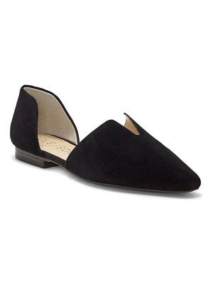 Sole Society benna d'orsay loafer