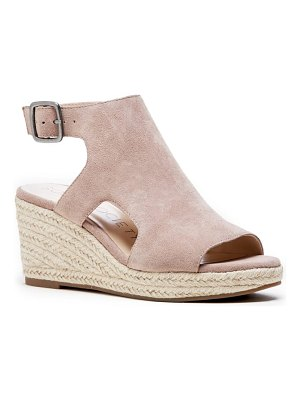 Sole Society camreigh espadrille wedge