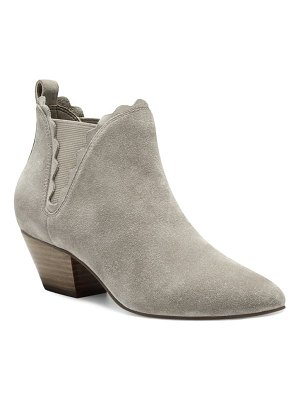 Sole Society candrah bootie