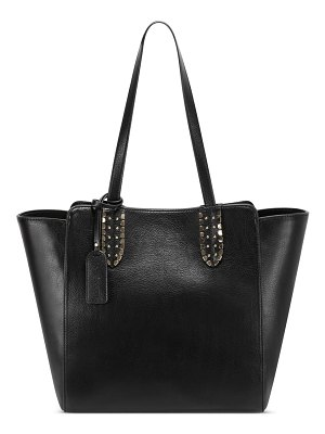 Sole Society finlo faux leather tote