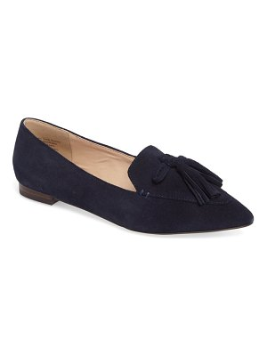 Sole Society hadlee loafer