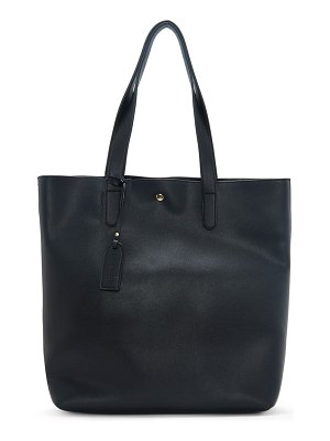 Sole Society hyda faux leather tote
