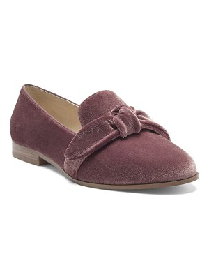 Sole Society jamia bow loafer