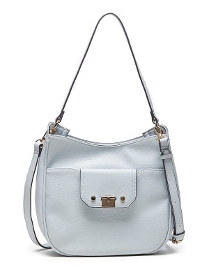 Sole Society kaii faux leather shoulder bag
