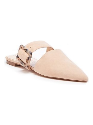Sole Society tanitha pointed toe mule