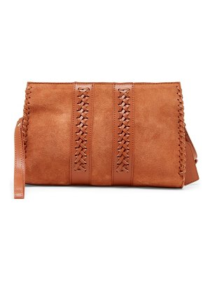 Sole Society wahli clutch