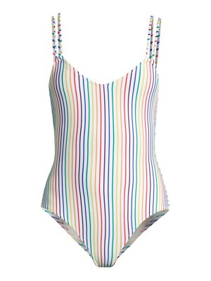 Solid and Striped the lynn one-piece swimsuit