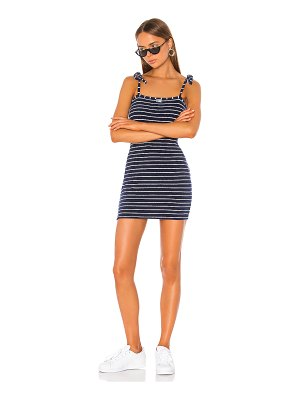 Solid & Striped shift dress