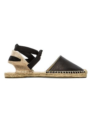 Soludos Classic Leather Sandal