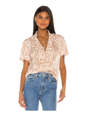 Song of Style avery top