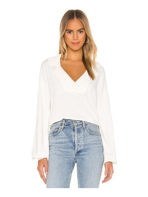 Song of Style brea sweater