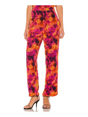 Song of Style cora pant