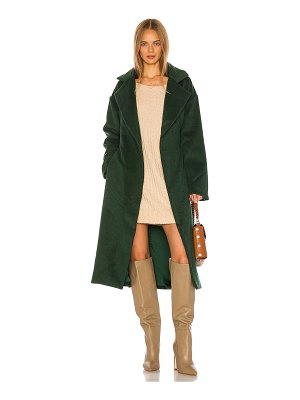 Song of Style eloise coat