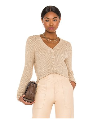 Song of Style zaire cardigan