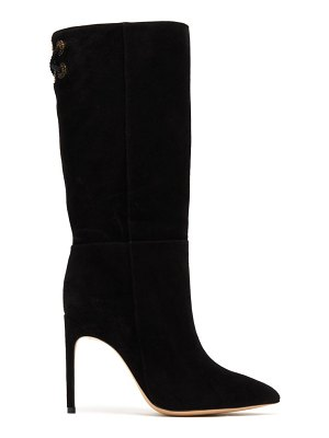 Sophia Webster candice slouchy suede boots