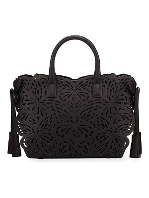Sophia Webster Liara Mini Butterfly Tote Bag