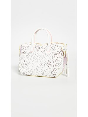 Sophia Webster mini liara tote