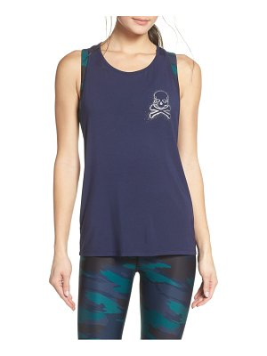 Soul by SoulCycle twist back tank