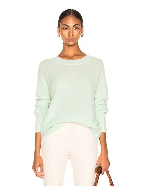 Soyer anna cashmere scoopneck