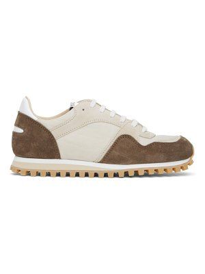 Spalwart marathon trail low sneakers