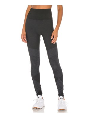 SPANX look at me now seamless moto legging