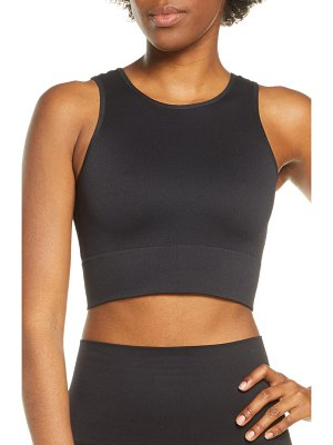 SPANX spanx look at me now seamless crop top