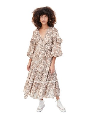 Spell & The Gypsy Collective ada gown