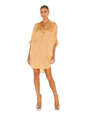 Spell & The Gypsy Collective verona shirt dress