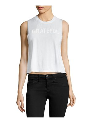 Spiritual Gangster grateful active tank