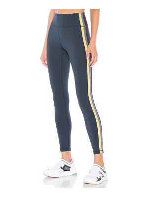 Spiritual Gangster Perfect High Waisted Legging