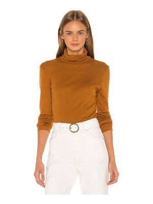 Splendid classic turtleneck