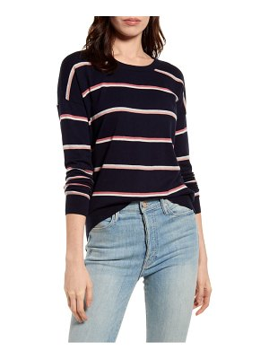 Splendid fleet stripe sweater
