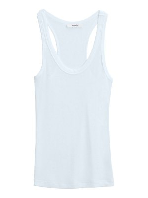 Splendid mallory tank top