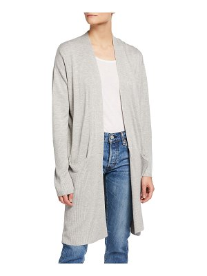 Splendid Mid-Length Cardigan