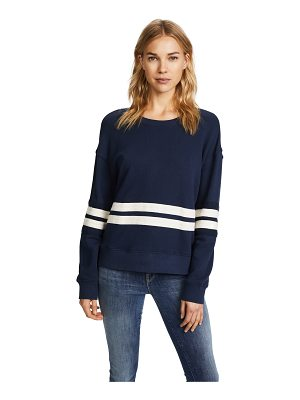 Splendid seabrook sweater