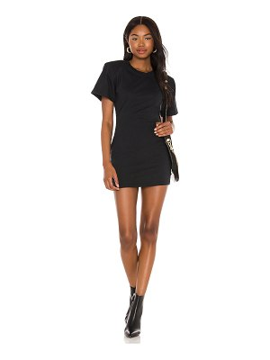 SR+ Ronny Kobo joe t shirt dress