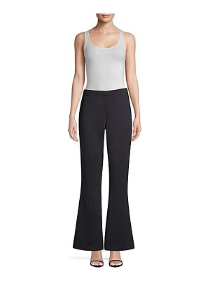 St. John milano stretch wool pants
