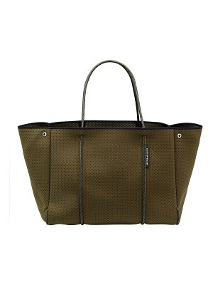 State of Escape Escape Perforated Tote Bag