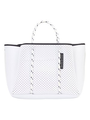 State of Escape Petit Escape Perforated Tote Bag