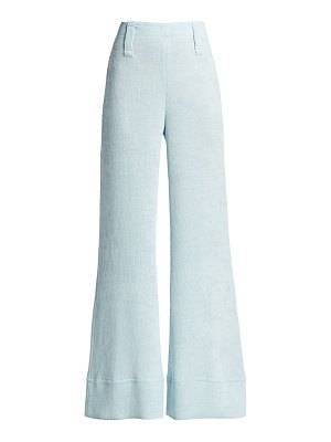 STAUD bernard wide-leg pants
