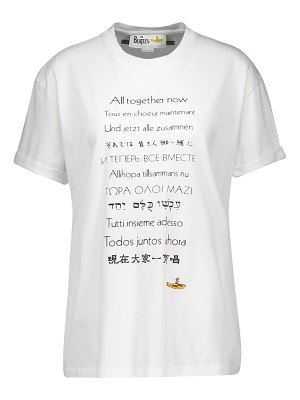 Stella Mc Cartney All Together Now t-shirt