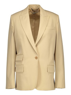 Stella Mc Cartney Wool blazer