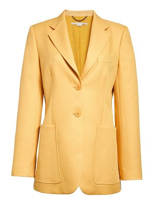 Stella McCartney amanda blazer